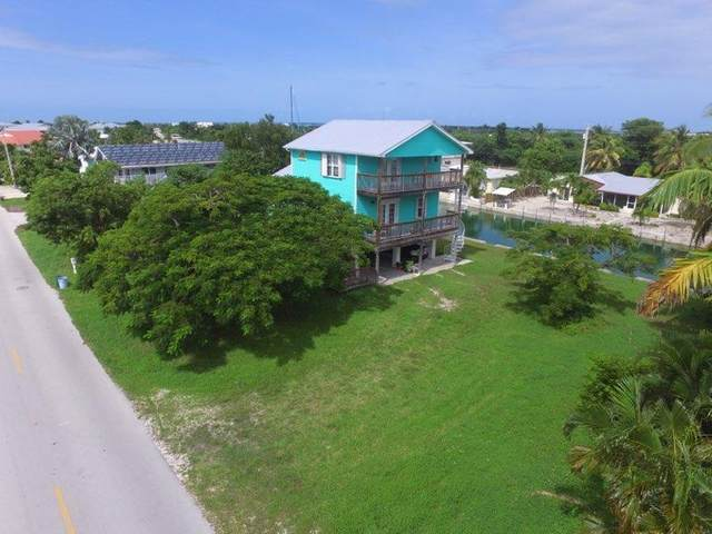 Lot 28 E Caribbean Drive, Summerland Key, FL 33042 (MLS #592854) :: Infinity Realty, LLC