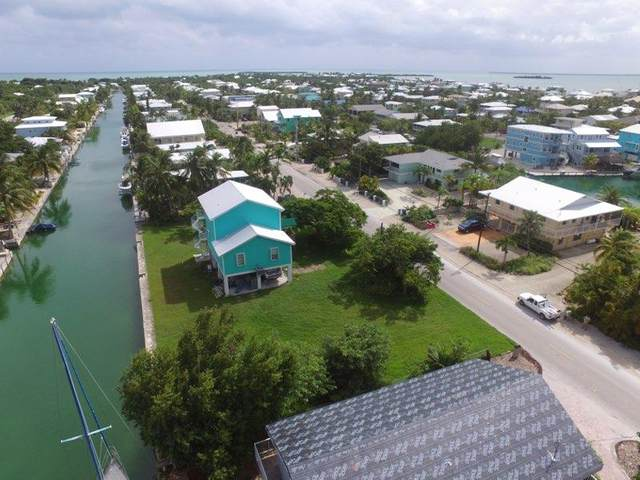 Lot 30 E Caribbean Drive, Summerland Key, FL 33042 (MLS #592855) :: Infinity Realty, LLC