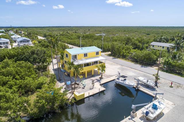 3606 Gulfstream Street, Big Pine Key, FL 33043 (MLS #592865) :: Infinity Realty, LLC