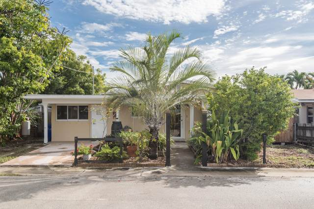 1523 4Th Street, Key West, FL 33040 (MLS #592869) :: Jimmy Lane Home Team