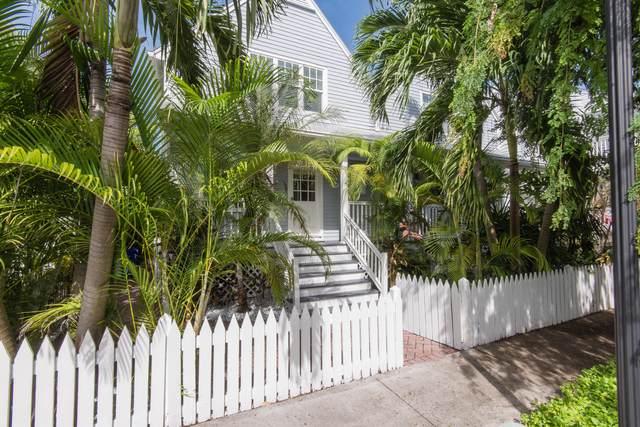 155 Golf Club Drive, Key West, FL 33040 (MLS #592875) :: Brenda Donnelly Group