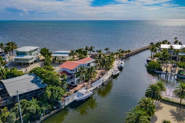 319 North Drive, Plantation Key, FL 33036 (MLS #592881) :: Key West Luxury Real Estate Inc