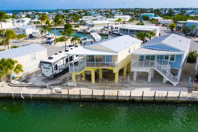 701 Spanish Main Drive #606, Cudjoe Key, FL 33042 (MLS #592886) :: Brenda Donnelly Group