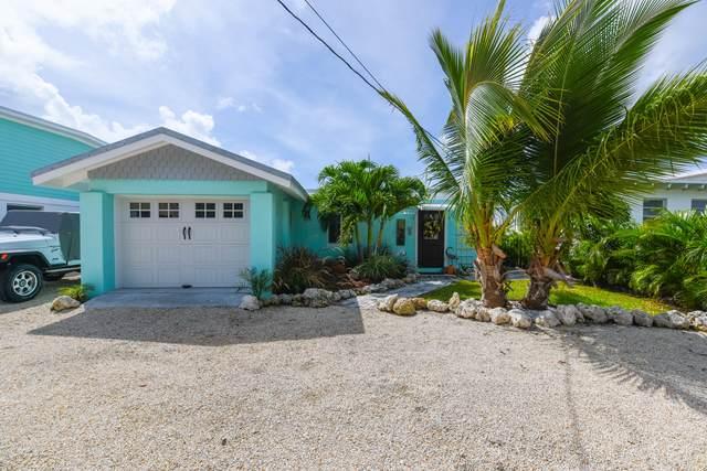 30960 Baileys Lane, Big Pine Key, FL 33043 (MLS #592889) :: Infinity Realty, LLC