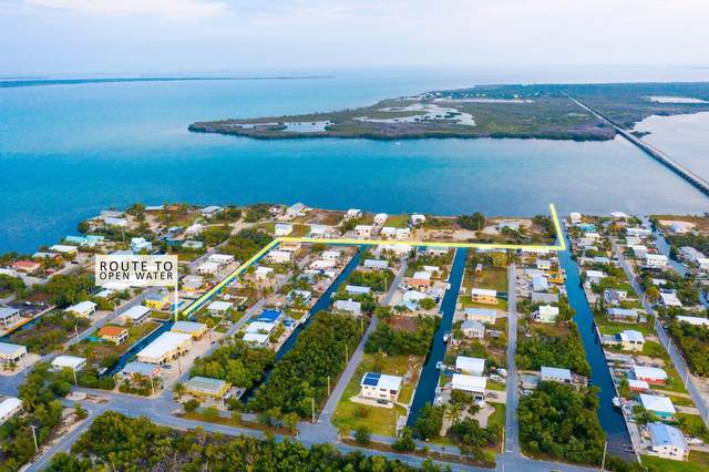 30841 Ortega Lane, Big Pine Key, FL 33043 (MLS #592893) :: Jimmy Lane Home Team