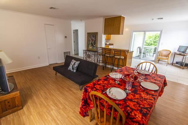 210 4Th Street, Big Coppitt, FL 33040 (MLS #592899) :: Key West Vacation Properties & Realty