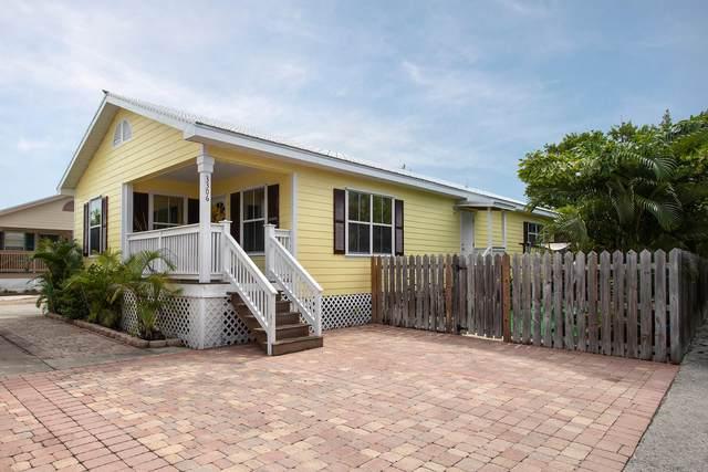 3306 Donald Avenue, Key West, FL 33040 (MLS #592901) :: Key West Luxury Real Estate Inc