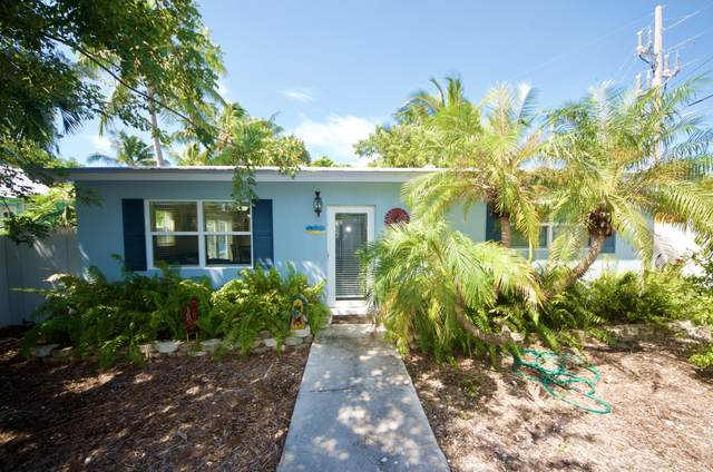 1523 Seminary Street, Key West, FL 33040 (MLS #592904) :: Brenda Donnelly Group