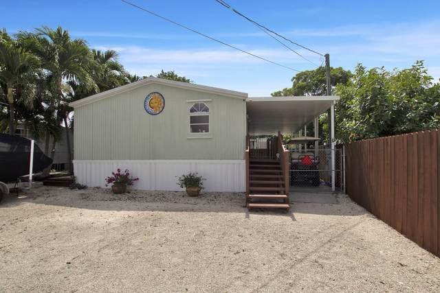 138 2nd Court, Key Largo, FL 33037 (MLS #592905) :: Brenda Donnelly Group