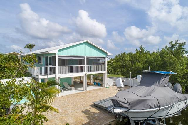 3664 Fox Street, Big Pine Key, FL 33043 (MLS #592906) :: Jimmy Lane Home Team