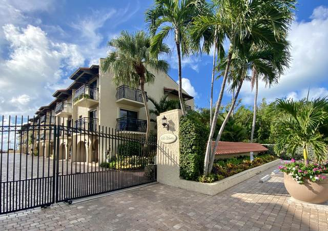 1616 Atlantic Boulevard #9, Key West, FL 33040 (MLS #592913) :: Brenda Donnelly Group