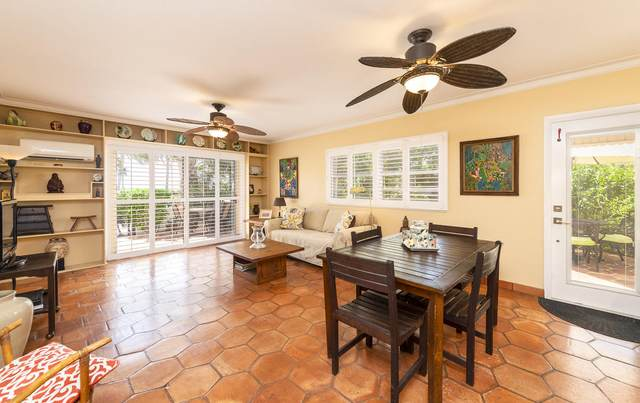 2601 S 2601 Roosevelt Boulevard 101A, Key West, FL 33040 (MLS #592919) :: Coastal Collection Real Estate Inc.