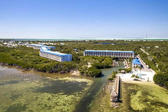 500 Burton Drive #5403, Key Largo, FL 33070 (MLS #592923) :: Coastal Collection Real Estate Inc.