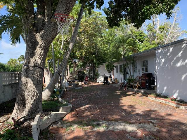 1504 18Th, Key West, FL 33040 (MLS #592924) :: Jimmy Lane Home Team