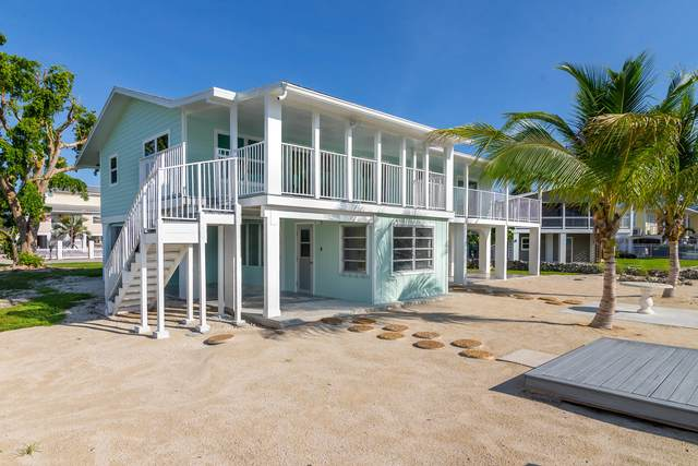 17150 Amberjack Lane, Sugarloaf Key, FL 33042 (MLS #592925) :: Coastal Collection Real Estate Inc.