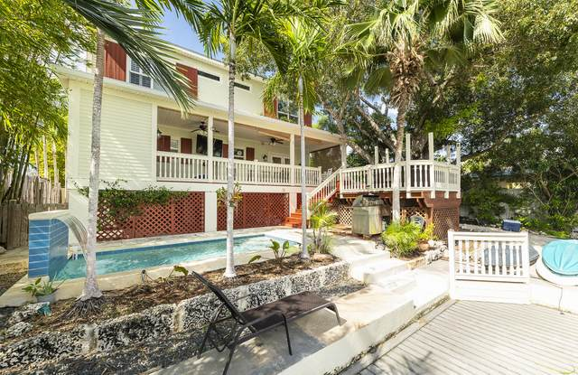 8 Arbutus Drive, Key Haven, FL 33040 (MLS #592928) :: Coastal Collection Real Estate Inc.
