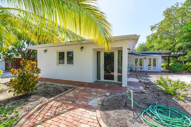 2718 Seidenberg Avenue, Key West, FL 33040 (MLS #592940) :: Jimmy Lane Home Team