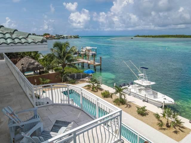 426 Harbour Drive, Duck Key, FL 33050 (MLS #592941) :: Brenda Donnelly Group