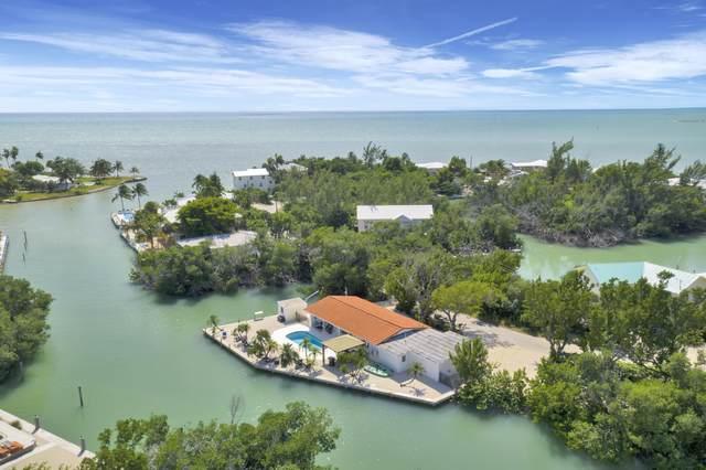200 Treasure Road, Marathon, FL 33050 (MLS #592944) :: Coastal Collection Real Estate Inc.