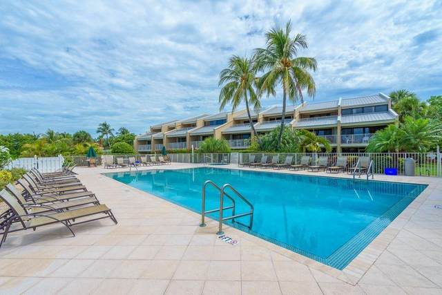 1133 W Ocean Drive #8, Key Colony, FL 33051 (MLS #592947) :: Key West Vacation Properties & Realty