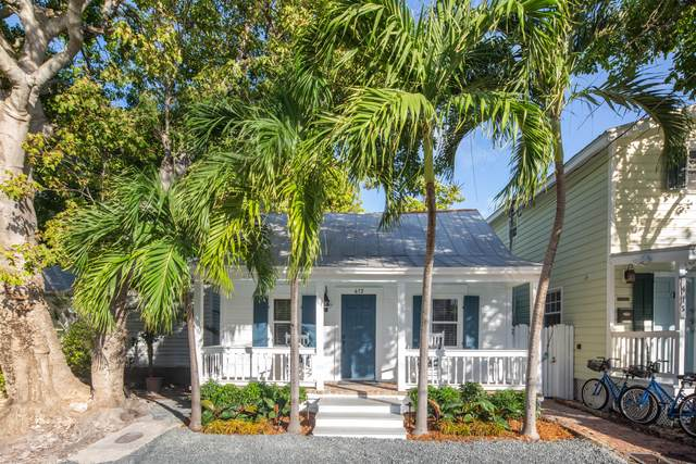 413 Julia Street, Key West, FL 33040 (MLS #592950) :: Key West Luxury Real Estate Inc