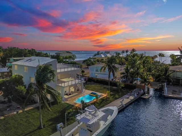 64 N Blackwater Lane, Key Largo, FL 33037 (MLS #592960) :: Brenda Donnelly Group