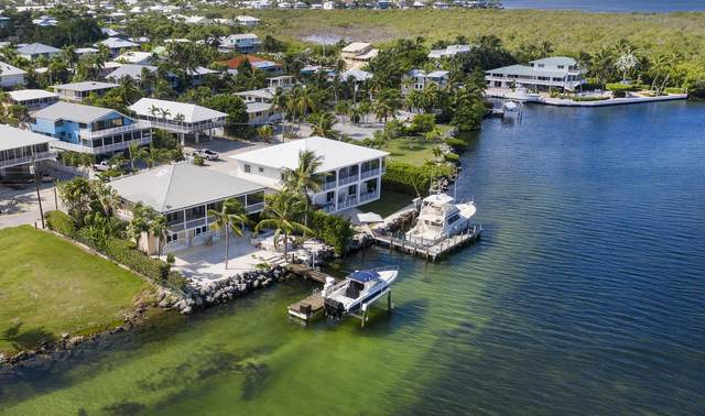 151 Kahiki Drive, Plantation Key, FL 33070 (MLS #592961) :: Key West Luxury Real Estate Inc