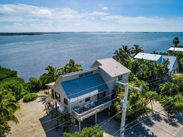 371 W Indies Drive, Ramrod Key, FL 33042 (MLS #592967) :: The Mullins Team