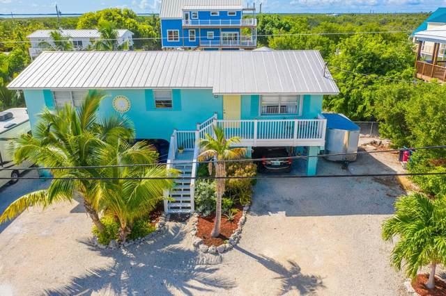 940 Loggerhead Lane, Sugarloaf Key, FL 33042 (MLS #592973) :: Key West Luxury Real Estate Inc