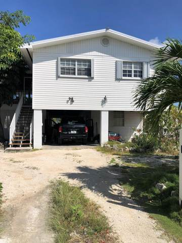 29125 Mango Lane, Big Pine Key, FL 33043 (MLS #592981) :: Jimmy Lane Home Team