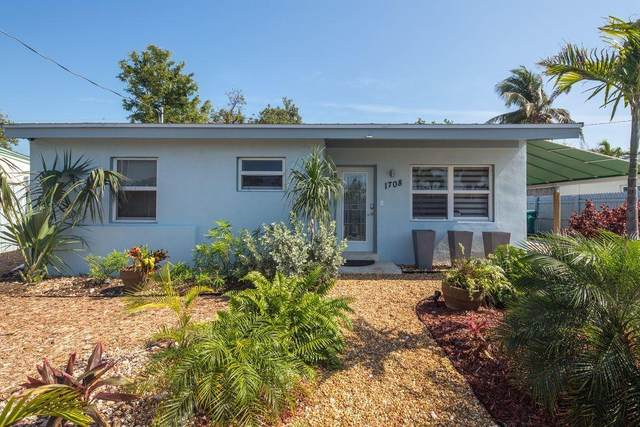 1708 Catherine Street, Key West, FL 33040 (MLS #592984) :: Brenda Donnelly Group