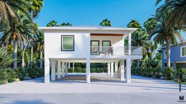 110 Santa Barbara, Marathon, FL 33050 (MLS #592986) :: Coastal Collection Real Estate Inc.