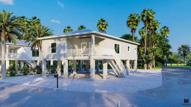 112 Santa Barbara, Marathon, FL 33050 (MLS #592987) :: Coastal Collection Real Estate Inc.