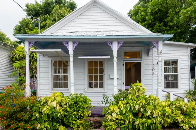 208 Angela Street, Key West, FL 33040 (MLS #592990) :: Key West Vacation Properties & Realty