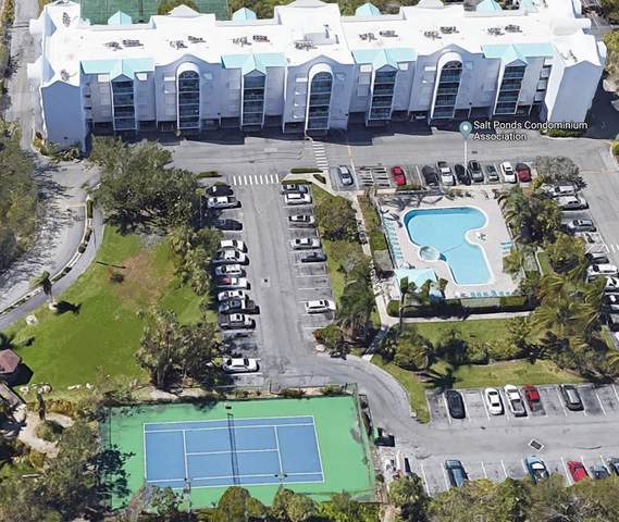 3635 Seaside Drive #302, Key West, FL 33040 (MLS #592997) :: Key West Luxury Real Estate Inc