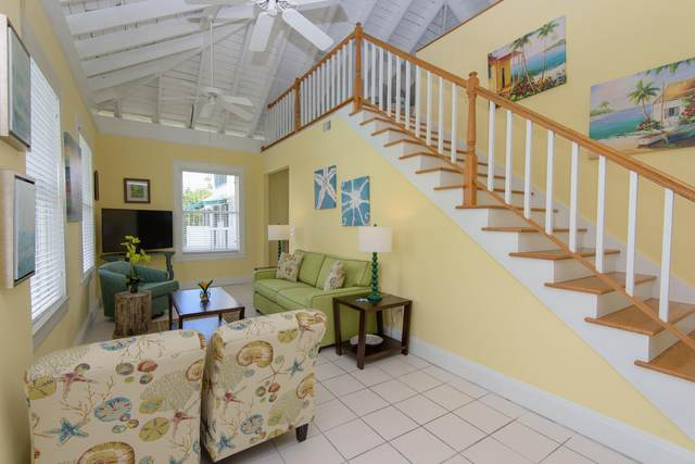 411 Emma Street B, Key West, FL 33040 (MLS #593006) :: Key West Vacation Properties & Realty