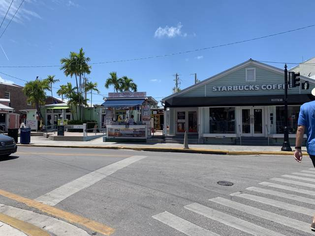 431 Front Street 6 & 7, Key West, FL 33040 (MLS #593007) :: Key West Luxury Real Estate Inc