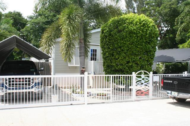 3 Judy Place, Key Largo, FL 33037 (MLS #593010) :: Coastal Collection Real Estate Inc.
