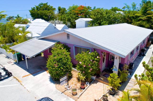 311 Amelia Street, Key West, FL 33040 (MLS #593011) :: Key West Vacation Properties & Realty