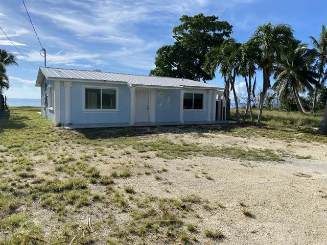 58080 Overseas Highway, Marathon, FL 33050 (MLS #593014) :: Coastal Collection Real Estate Inc.