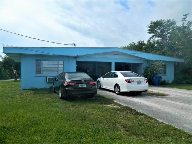 21076 Hamilton Avenue, Cudjoe Key, FL 33042 (MLS #593022) :: Key West Luxury Real Estate Inc