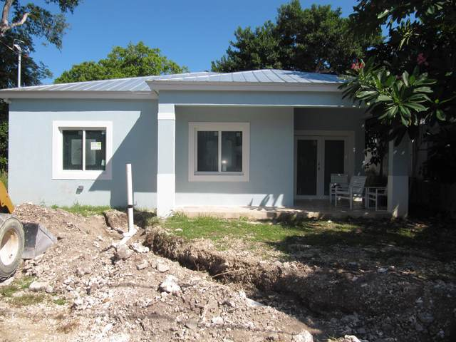 12 Janet Place, Key Largo, FL 33037 (MLS #593026) :: Coastal Collection Real Estate Inc.