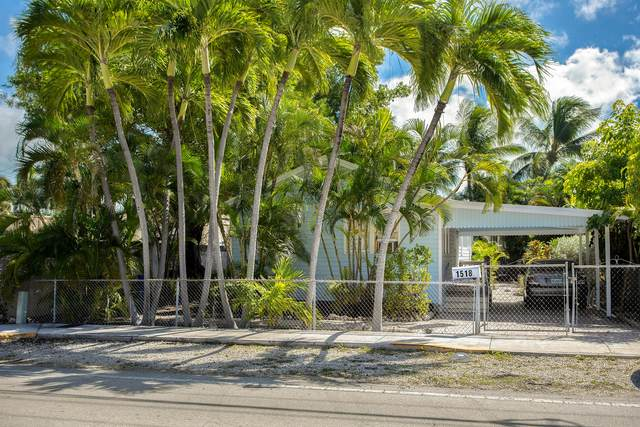 1518 United Street, Key West, FL 33040 (MLS #593029) :: Brenda Donnelly Group