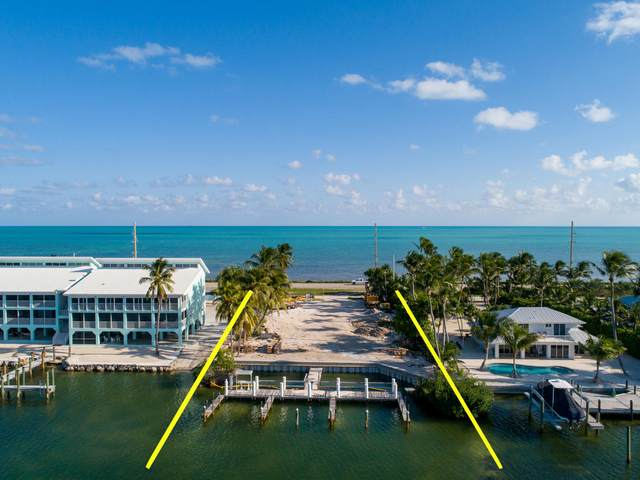 74960 Overseas Highway, Lower Matecumbe, FL 33036 (MLS #593033) :: KeyIsle Realty