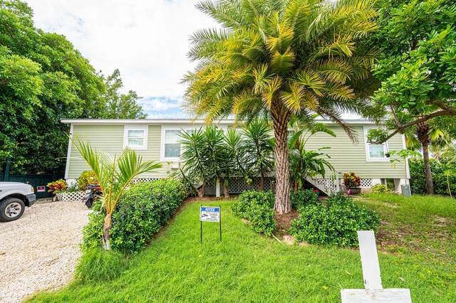 1500 17th Terrace, Key West, FL 33040 (MLS #593035) :: Jimmy Lane Home Team
