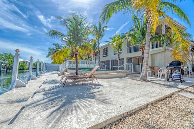 9922 Aviation Boulevard, Marathon, FL 33050 (MLS #593043) :: Key West Vacation Properties & Realty