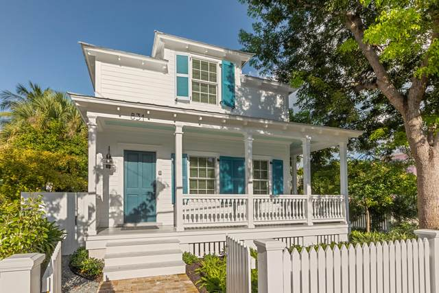 831 Georgia Street, Key West, FL 33040 (MLS #593044) :: Key West Luxury Real Estate Inc