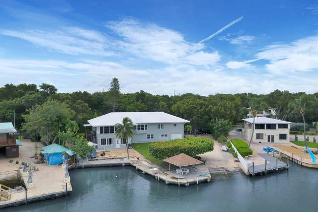 298 Buttonwood Drive, Key Largo, FL 33037 (MLS #593055) :: KeyIsle Realty
