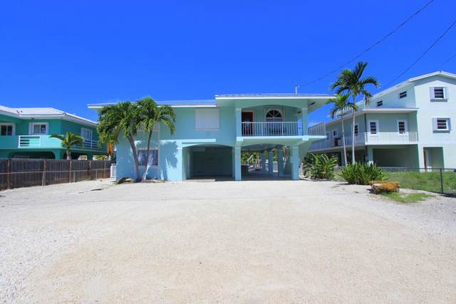 122 Lorelane Place, Key Largo, FL 33037 (MLS #593056) :: Coastal Collection Real Estate Inc.