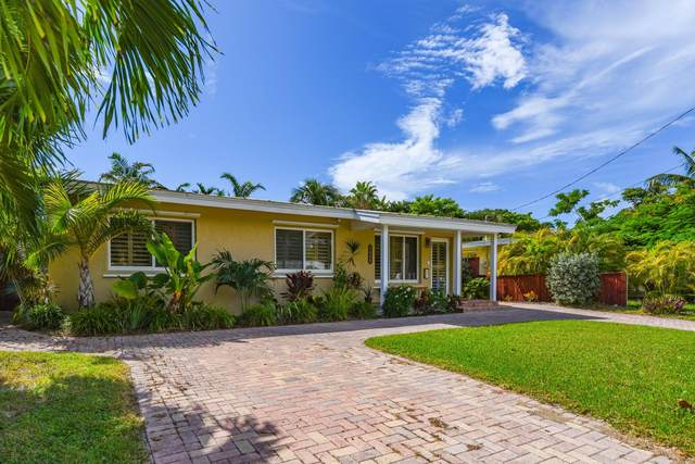 2408 Flagler Avenue, Key West, FL 33040 (MLS #593059) :: Brenda Donnelly Group